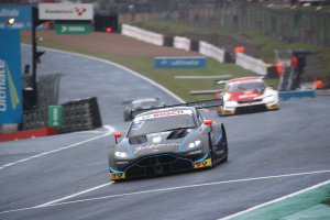 DTM Brands Hatch